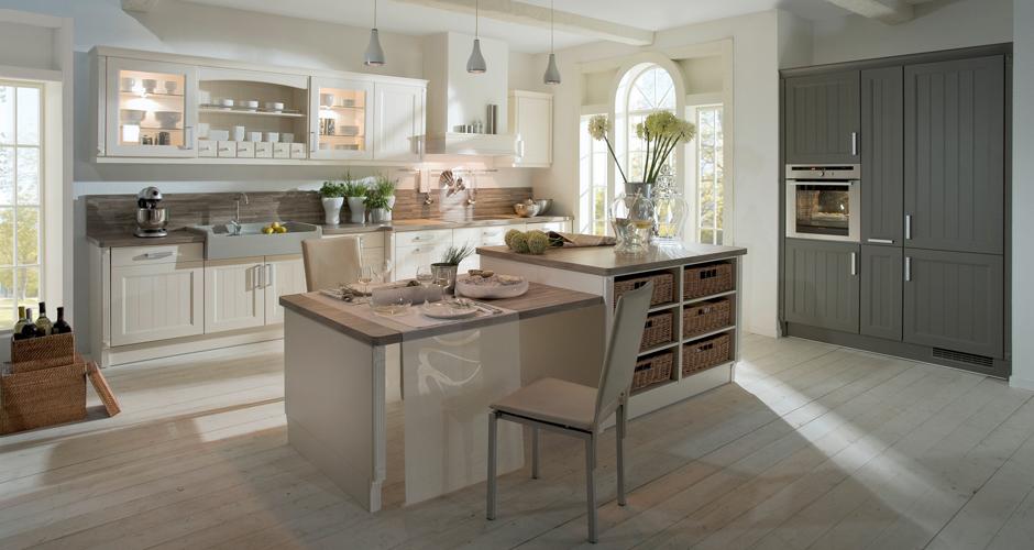 k chen busch romantic vanille k chen busch. Black Bedroom Furniture Sets. Home Design Ideas
